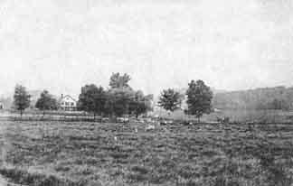 Beam's Valley