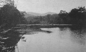 Ferralasco Pond