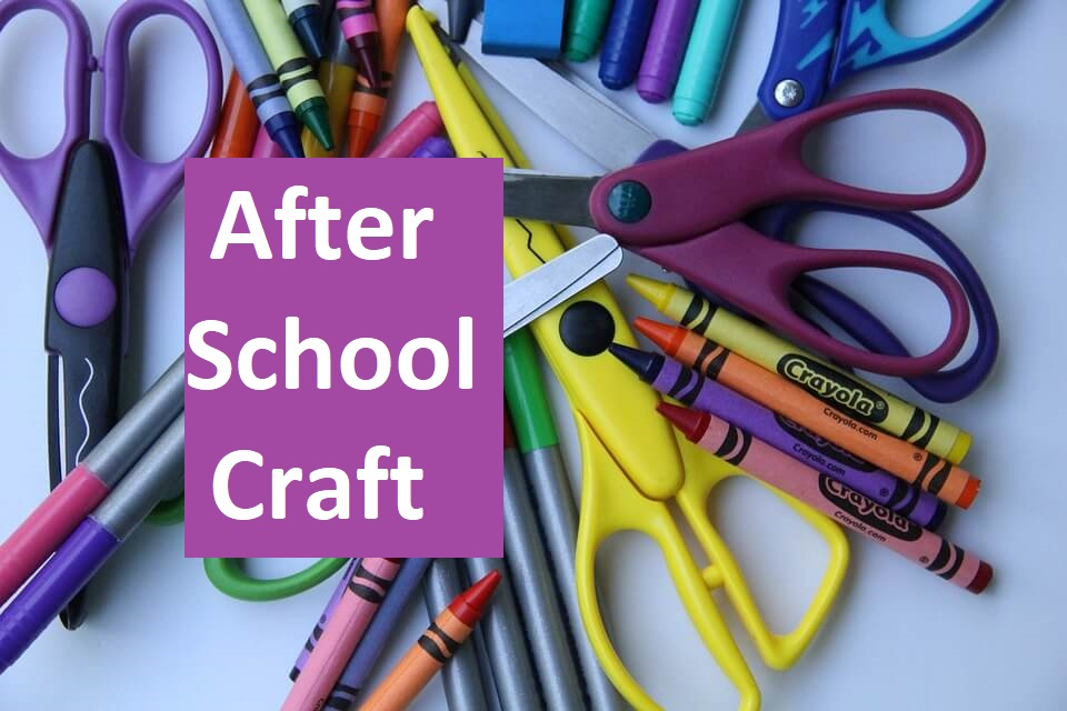 After School Craft