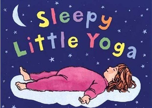 Sleepy Time Yoga Storytime