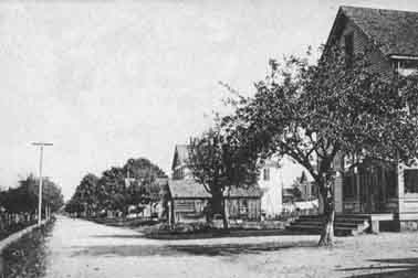 Main St Midvale