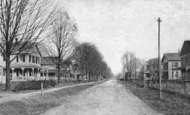 Main St, Midvale