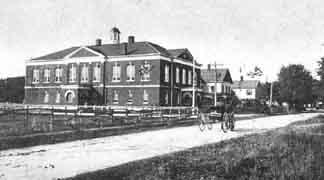 Midvale Public School Midvale, New Jersey, 1906