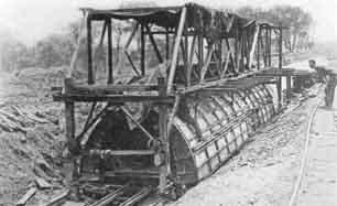 Aqueduct Form