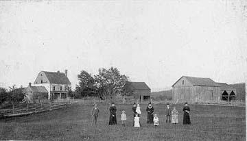 Ryerson farm