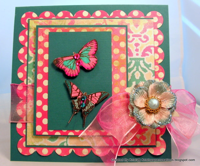 Crafternoon with Susan and Paddi