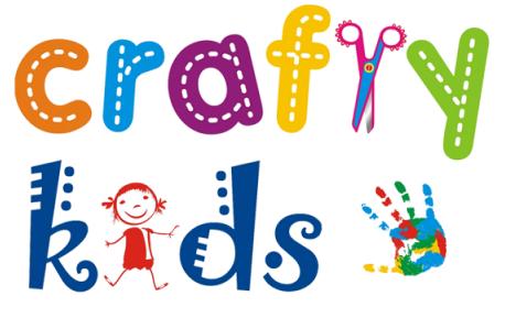 Virtual Crafty Kids: