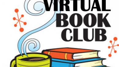 Wanaque Library Virtual Book Club