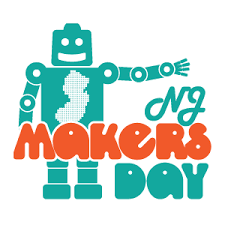 Makers Day at Wanaque Library, Friday March 19!