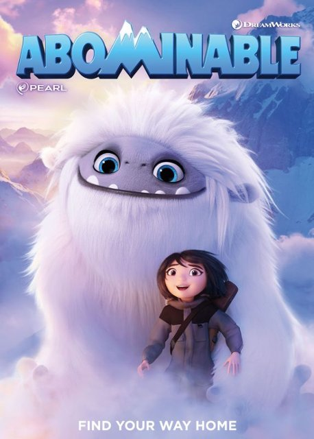 Abominable Movie Matinee