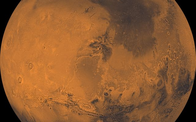 Exploring the Red Planet: A Brief History of Mars Exploration