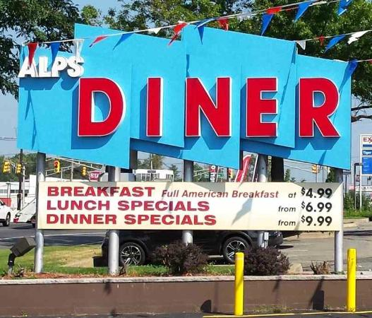 Diners of New Jersey (Virtual Event)