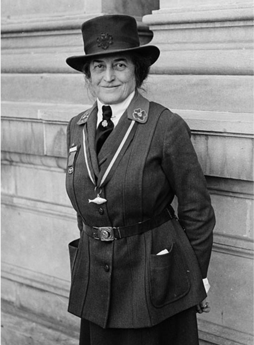 Crazy Daisy: Juliette Gordon Low, Founder of the Girl Scouts