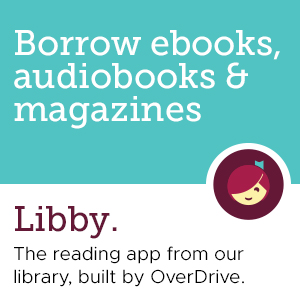 Learn about Libby!