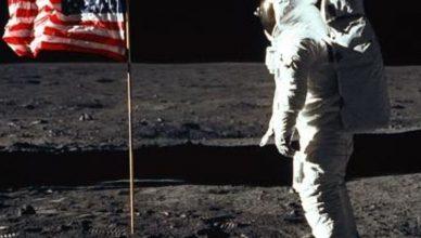 NASA 1969: National Goal (Apollo 9 - Apollo 12)